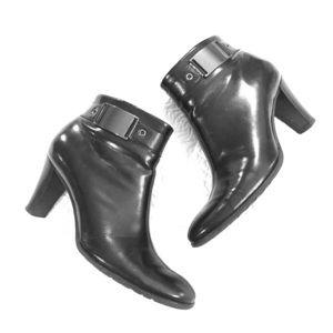Franco Sarto High Heel Booties