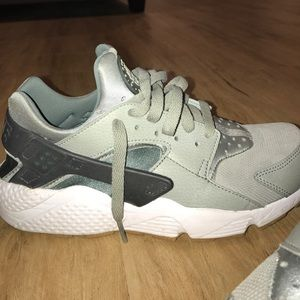 Huarache air Nike shoes