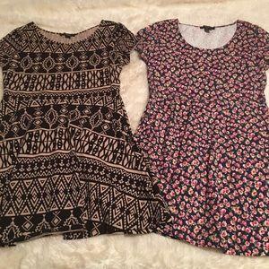 F21 dress bundle