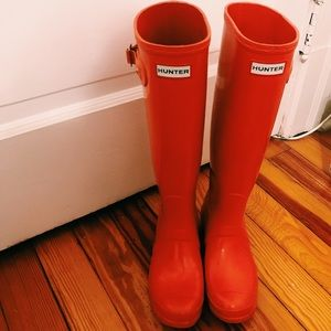Limited Edition Clementine Hunter Boots