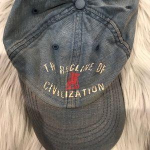 Tommy Bahamas baseball hat