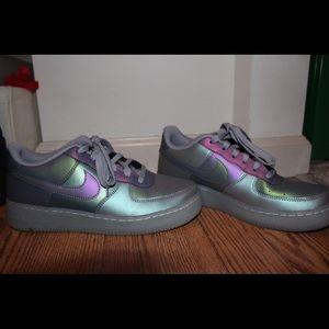 Zapatos Nike Air Force Ones Cromática Poshmark Cromática Ones c1d0e2