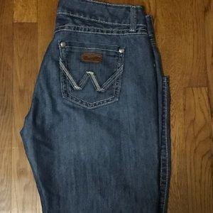 Women's Wrangler Jeans 11/12