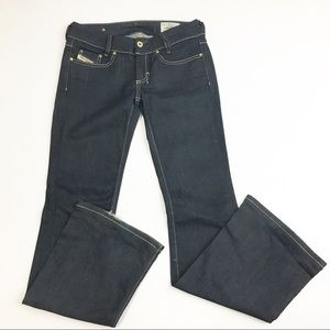 Diesel Louvely Jeans