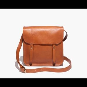 BRAND NEW WITH TAGS MADEWELL SHOULDER BAG!!!