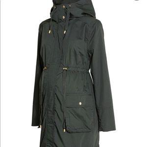 MAMA maternity anorak jacket