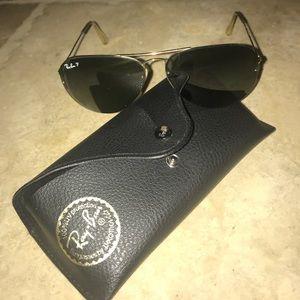 Ray Ban Polarize Sunglasses 🕶