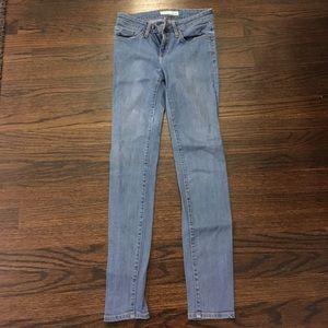 Super comfy skinny jeans!