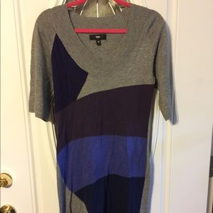 Sweater dress by Mossimo size M