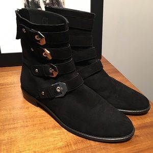 Stuart Weitzman Jitterbug Boot