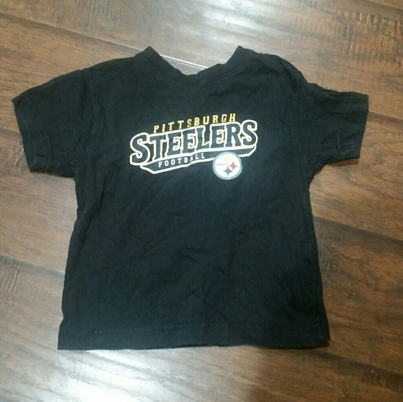 pretty nice 1735c 39761 Steelers Shirt