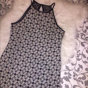 Black & white patterns