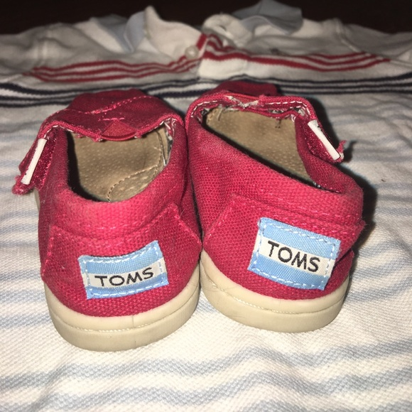 christmas redadorable teeny tiny red toms