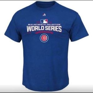 Other - Chicago Cubs 2016 World Series size M #chicagocubs