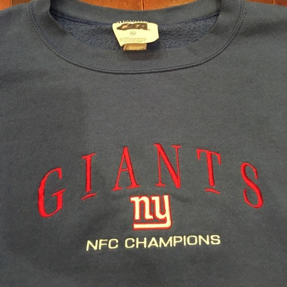 086ac58e5 CSA Other - Vintage NFL New York Football Giants sweatshirt