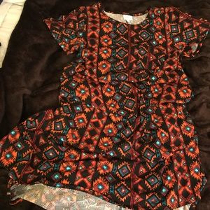 Small LuLaRoe Carly