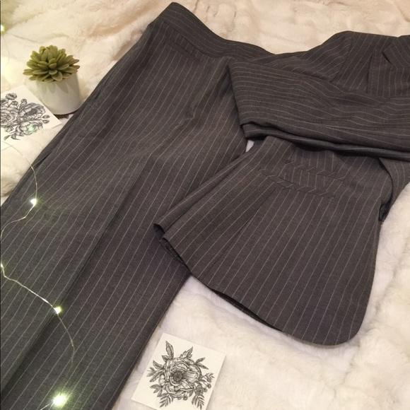Nine West Jackets & Blazers - Nine West suit, button details, like new!