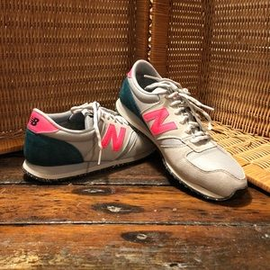 New Balance for Urban Outfitters, Size 8.5