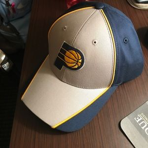 Pacers Hat Brand New