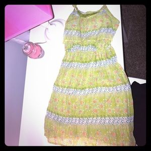 Fun Little Dress