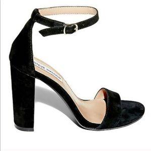 Steve Madden Carrson Block Heel Sandals