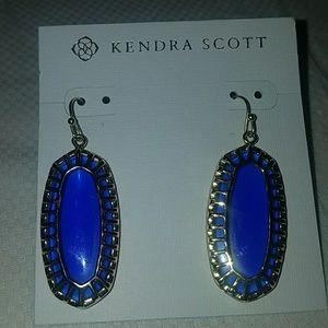 Kendra Scott Dayla Earrings