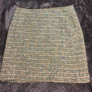 NWT Ann Taylor skirt.