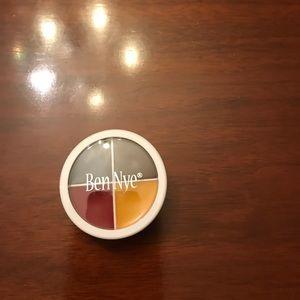 Ben Nye F/X Color Wheel