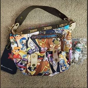 Toky Doky Purse (new)