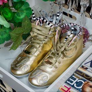 Classic Reebok Sneakers- Melanie Ehsani