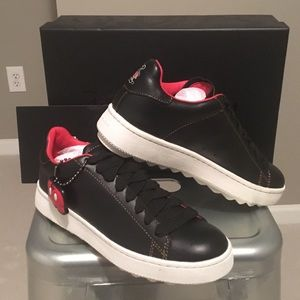Coach X Mickey Limited Edition Sneakers