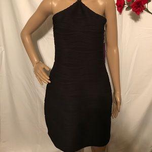 Hot Gal Little Black Dress XL