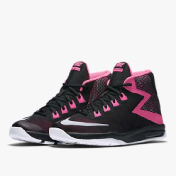 864b808c3820 Nike Air Devosion Youth Sneakers