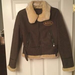 Really warm jacket