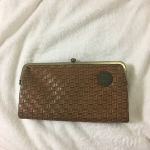 BILLABONG HAND CLUTCH WALLET