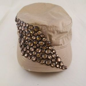 BLING Hat from Buckle
