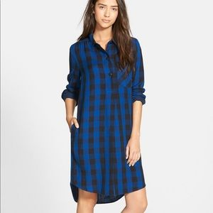 Madewell Shirtdress XS