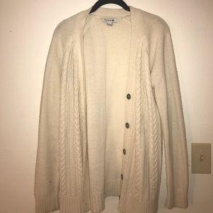 Sweater Cardigan