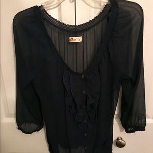 NEW condition Hollister dress shirt❣️