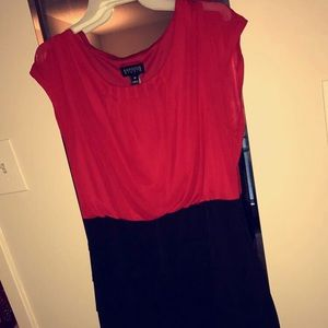 Formal Dress . Only worn once !!
