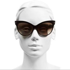 Dior mohotani cat eye sunglasses 🕶