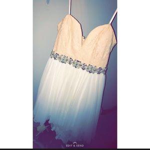 Homecoming dress !