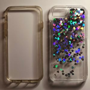 iPhone 6/ 6s/ 7 liquid case