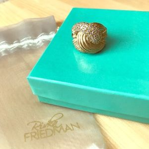 Rivka Friedman Ring