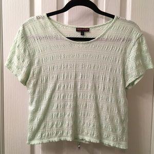 UO Mint Green T-Shirt