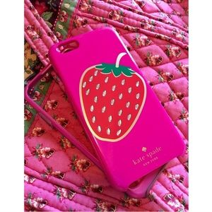 KS IPhone 6s Case 🍓