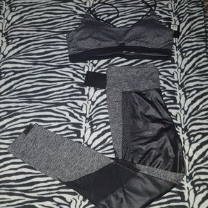 Pants - Buy together 2 piece originally sold seperate