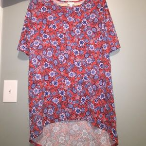 Tunic Shirt, Lularoe Irma