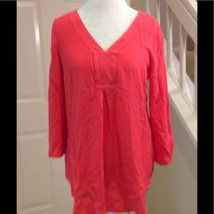 Chico's Tunic Blouse