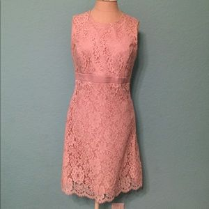 💥💧⬇️Scott McClintock lace dress
